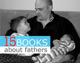 15 books about fathers
