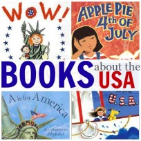 books about the usa