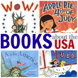 11 Books About The USA