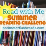 Join Our Summer Reading Challenge