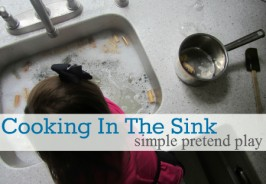 water table ideas for preschool