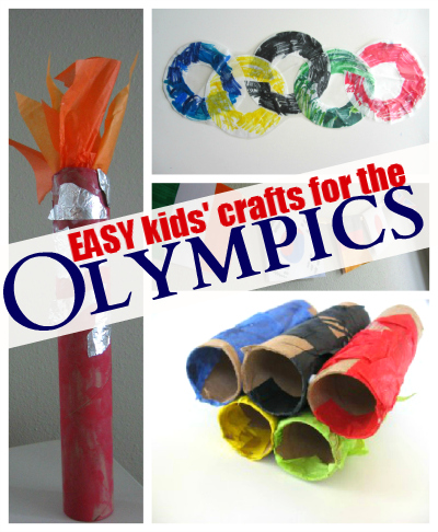 Crafts Or Kids