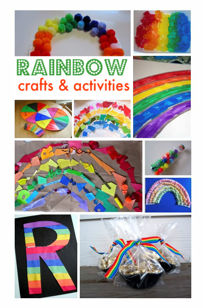 Projects For You Here Summer Crafts Kids Ages 3 5