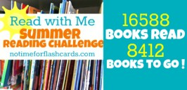 Join Today – Summer Reading Challenge