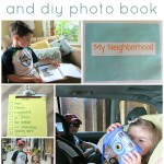 Neighborhood Photo Safari & Photo Book For Kids