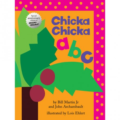 Chicka-Chicka-ABC
