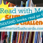 Read & Win – Summer Reading Challenge
