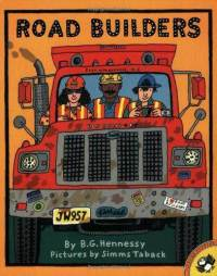 road-builders-b-g-hennessy-paperback-cover-art