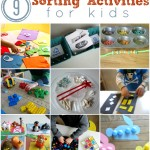 Sorting Activities For Kids
