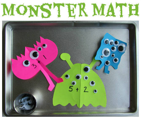 Halloween Craft: Cookie Cutter Games