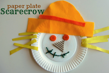 Fall Craft Ideas For Preschool Activities Amp Book Lists
