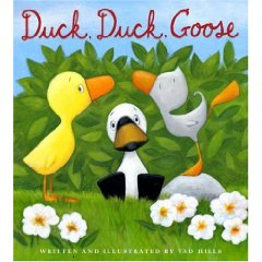 books about friendship duck and goose