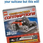 {Travel Solutions}Lego Crazy Action Contraptions