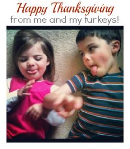 Happy Thanksgiving & Weekend Sale!