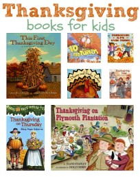 'thanksgiving books for kids' from the web at 'https://www.notimeforflashcards.com/wp-content/uploads/2012/11/thanksgiving-books-for-kids-1-204x258.jpg'
