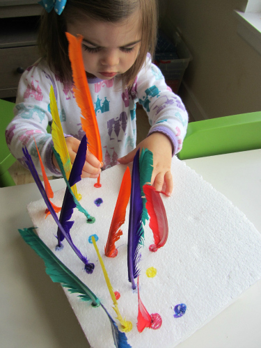 Thanksgiving Crafts Activities For Kids No Time For