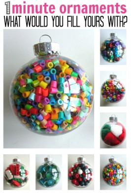 easy ornament crafts for kids