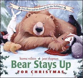 Bear-Stays-Up