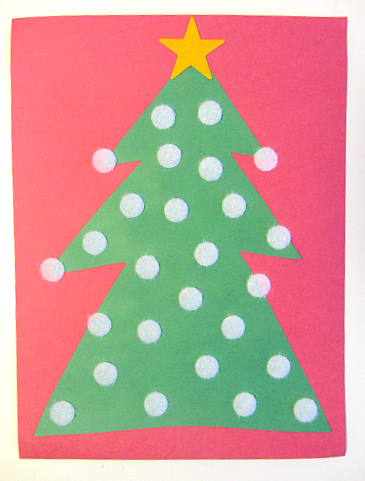 alphabet christmas letter activity