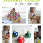 Kiwi Crate – Holiday Crafts Made Simple!