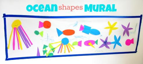 ocean-shapes-mural