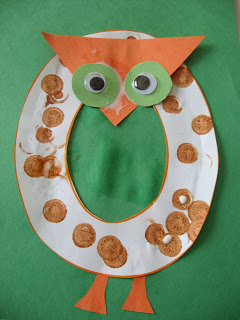 letter o art activities for preschoolers letter of the week o theme 923