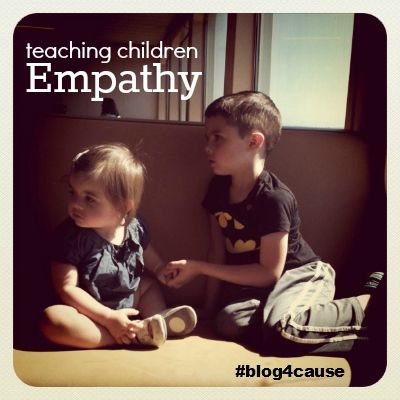 teaching kids empathy