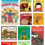 10 Books About China & Chinese New Year