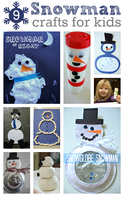 http://www.notimeforflashcards.com/wp-content/uploads/2013/01/9-Snowman-Crafts-For-Kids-.jpg