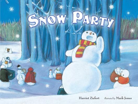 7 Books About Snowmen