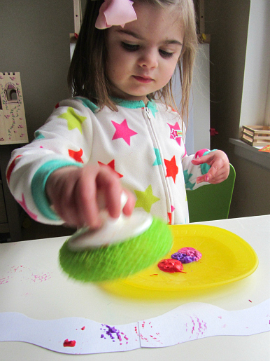 chinese new year craft for toddlers