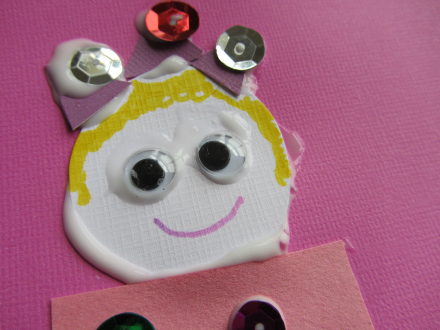 shape craft princess