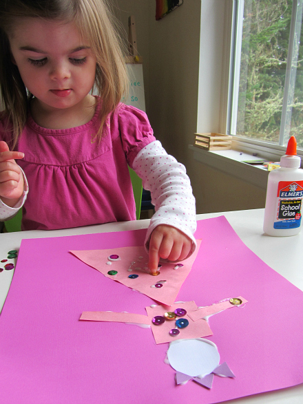shape princess for toddlers