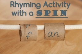 Spin & Rhyme