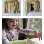 Presidents' Day Craft For Toddlers & Kids