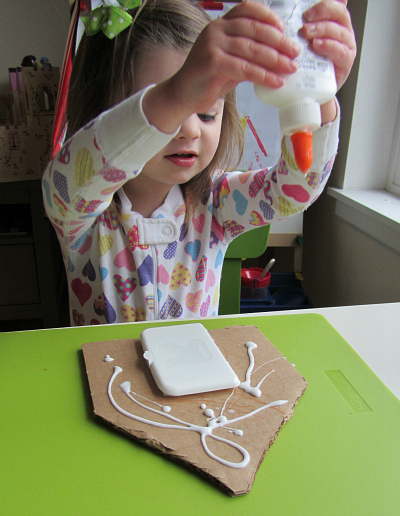 Presidents day craft for toddlers lincolns cabin