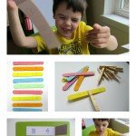 Make Math Drills Fun – 2 Quick Math Activities