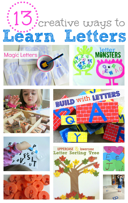 learn letters - Letter Recognition