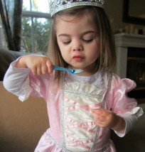 princess sensory 6