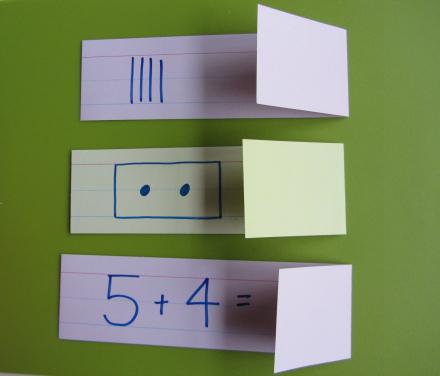 quick math activities 33