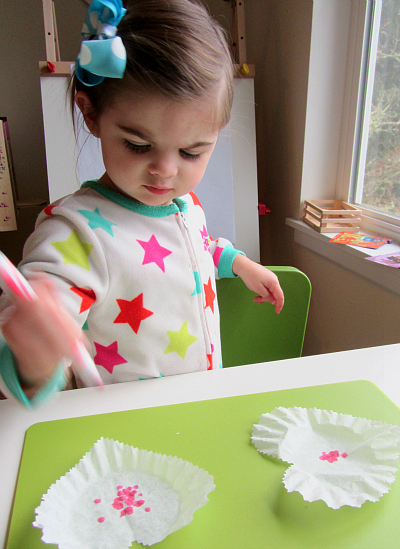 toddler craft for valentines day s