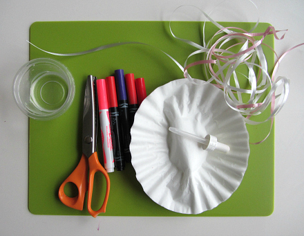 simple heart craft for toddlers, Ideas