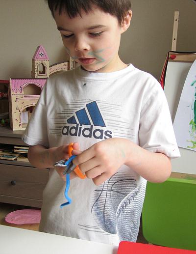 early literacy activity 3