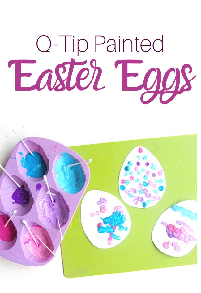 easter egg fine motor activity