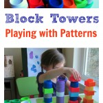 Block Tower Patterns