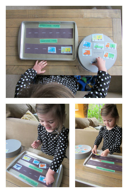 alphabet game for preschool