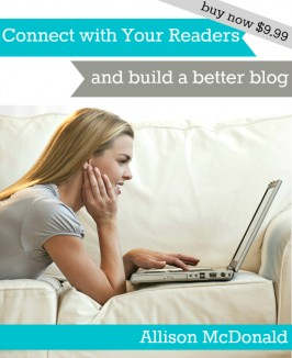 Connect With Your Readers & Build A Better Blog