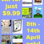 e-Book Bundle Sale !