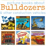 13 Books About Construction Vehicles