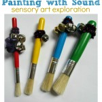 Painting with Sound